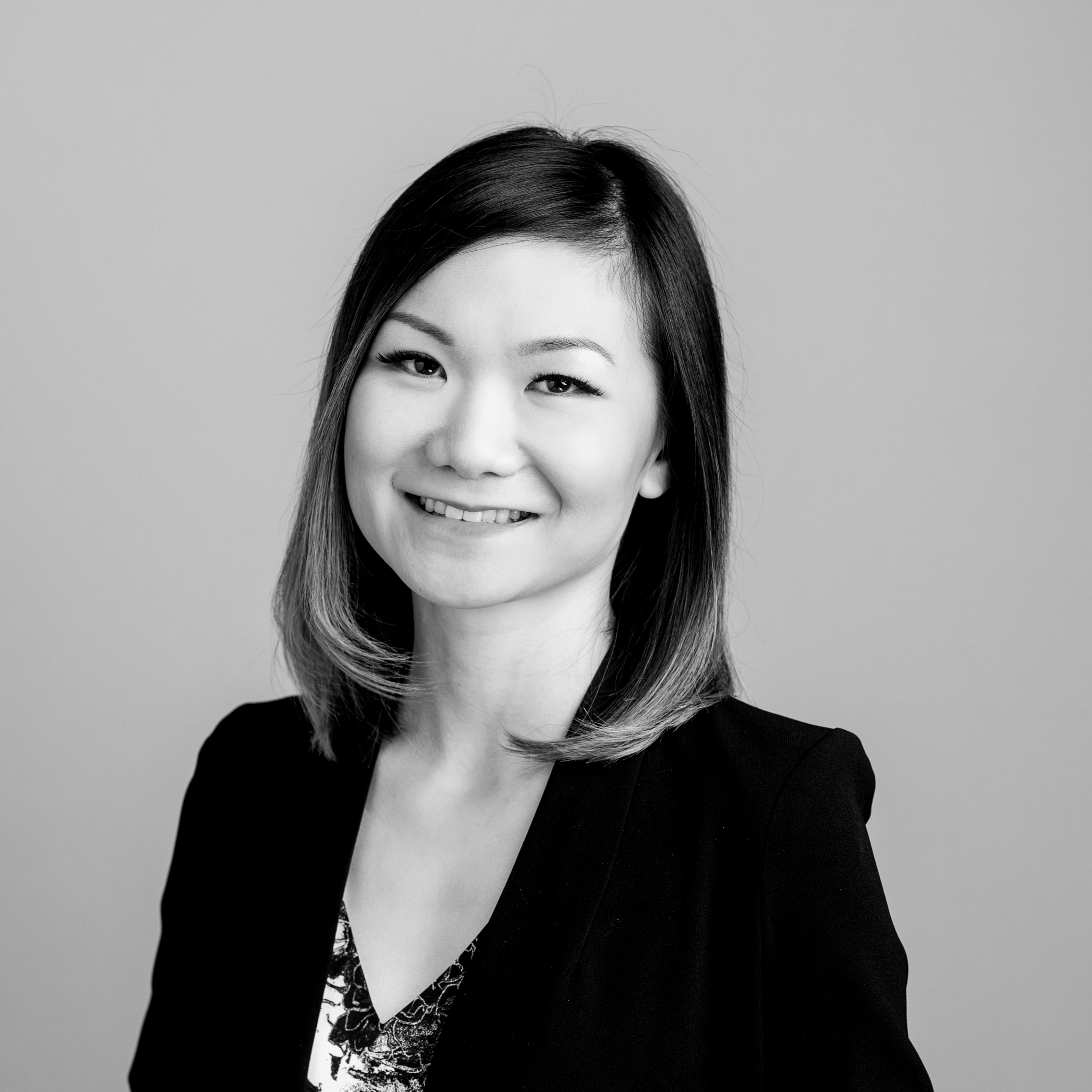 Vera Liu - Director of Acquisitions