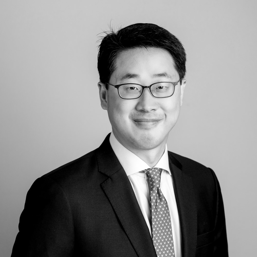 Henry Lu - Chief Financial Officer