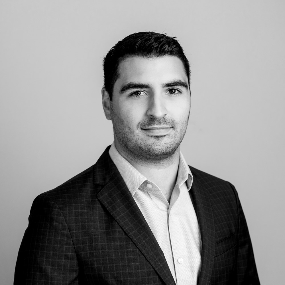 Dan Dibadj - Acquisitions Manager