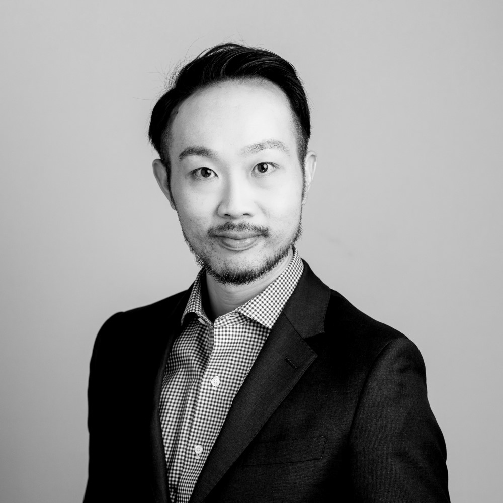 Jeff Leung - Regional General Manager