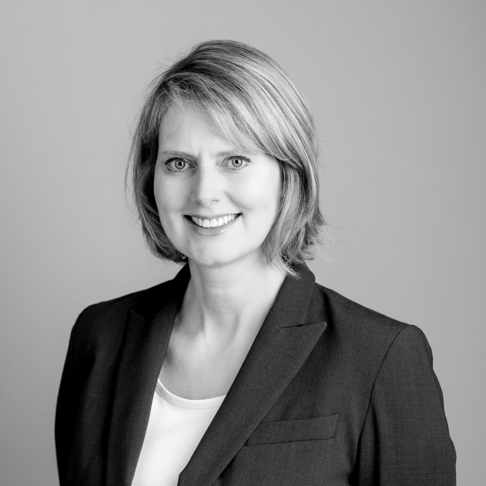 Monika Hildebrand - Vice President, Asset & Property Management