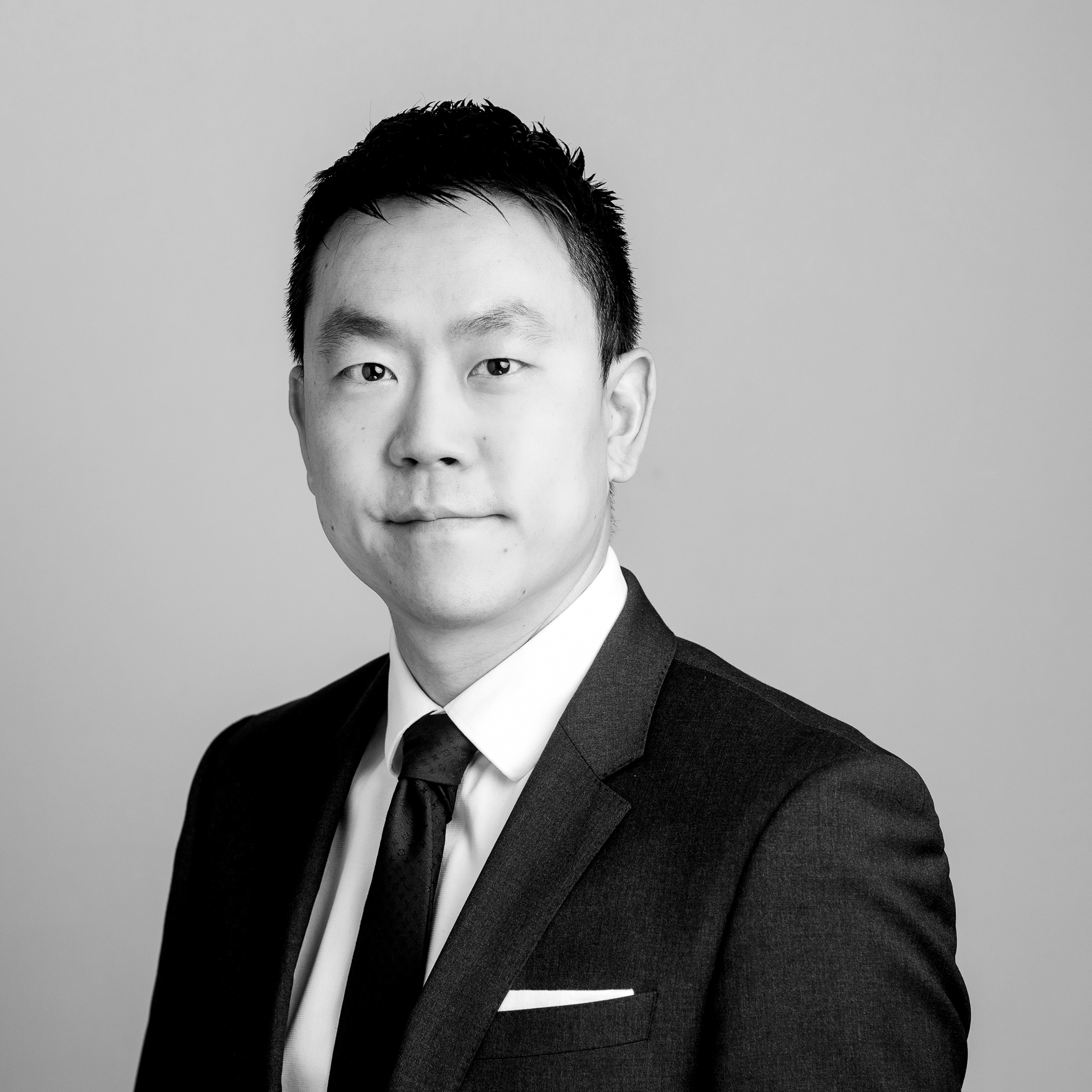 Chris Lee - Associate Counsel