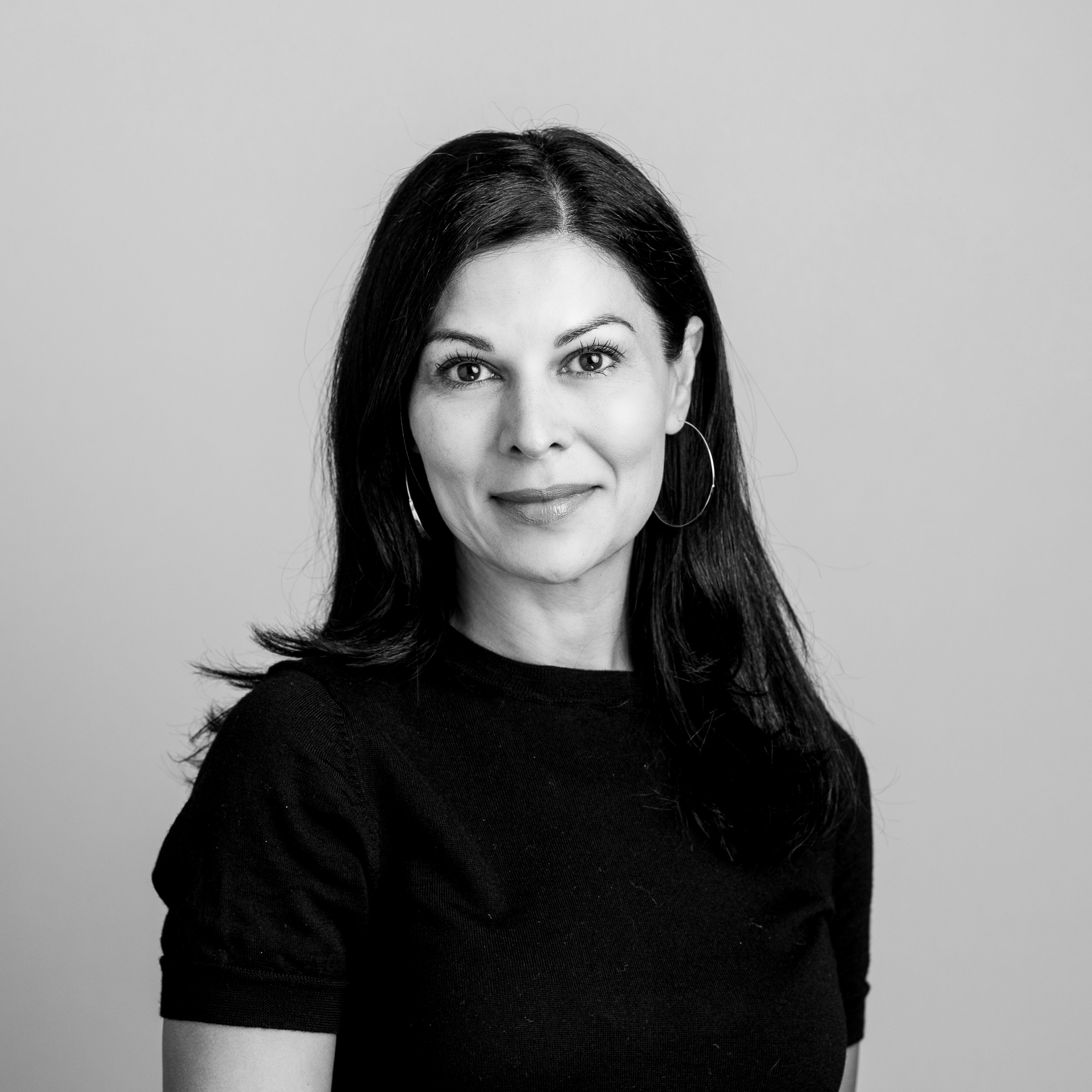 Zahra Salisbury - Managing Director, Design & Special Projects