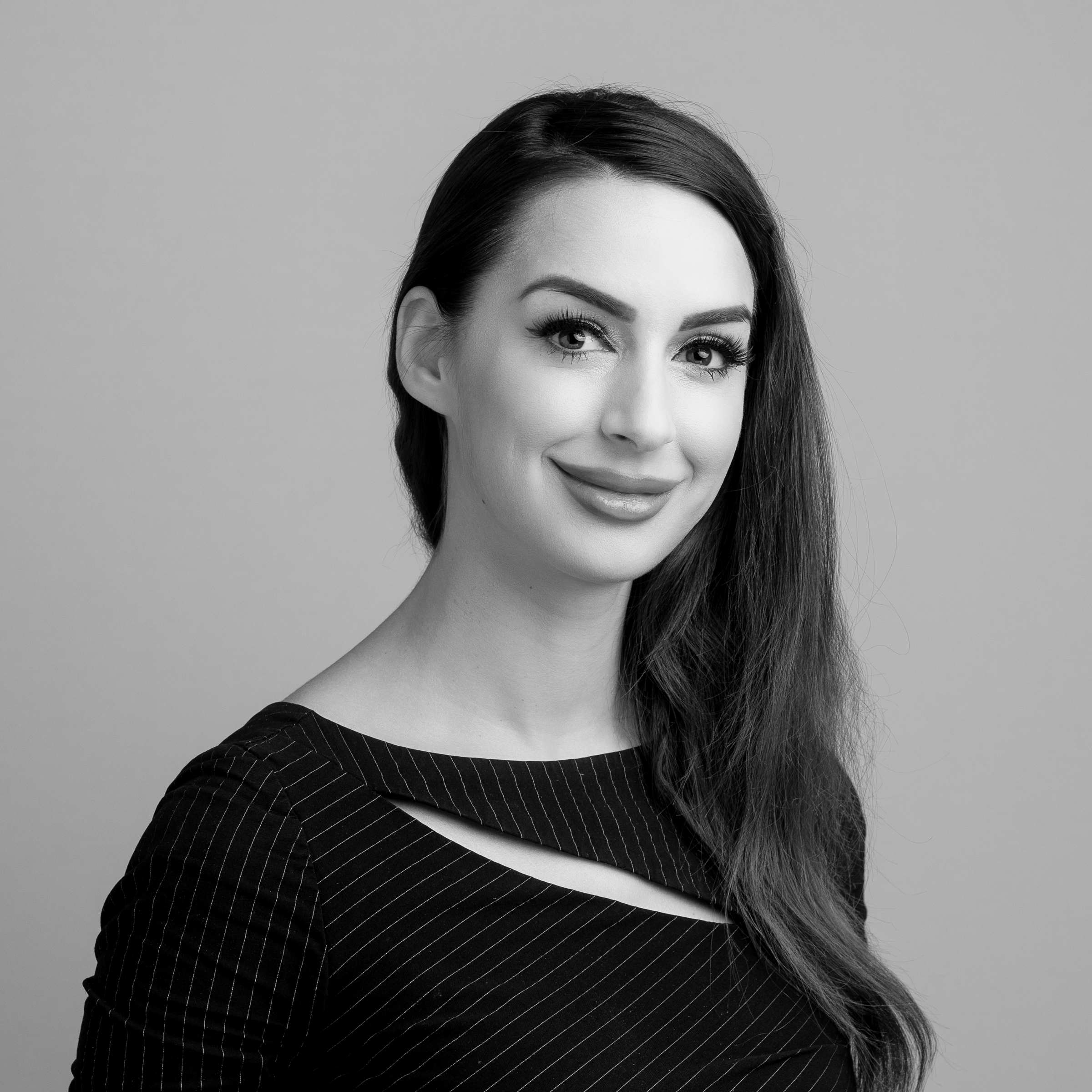 Chantel Elloway - Marketing Manager
