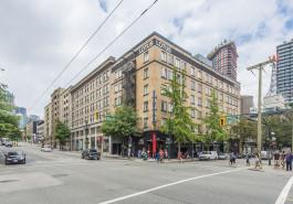 455 Abbott Street Vancouver BC