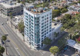 Blu in Los Angeles, CA