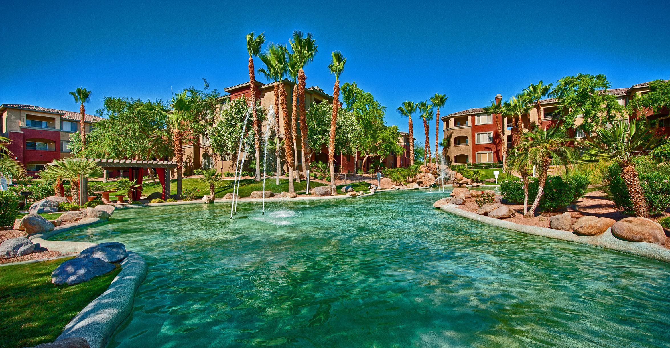 Red Rox Villas in Phoenix, AZ