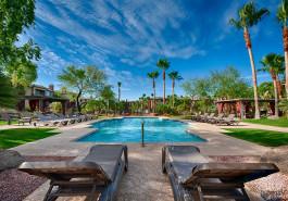 Red Rox Villas Phoenix, AZ