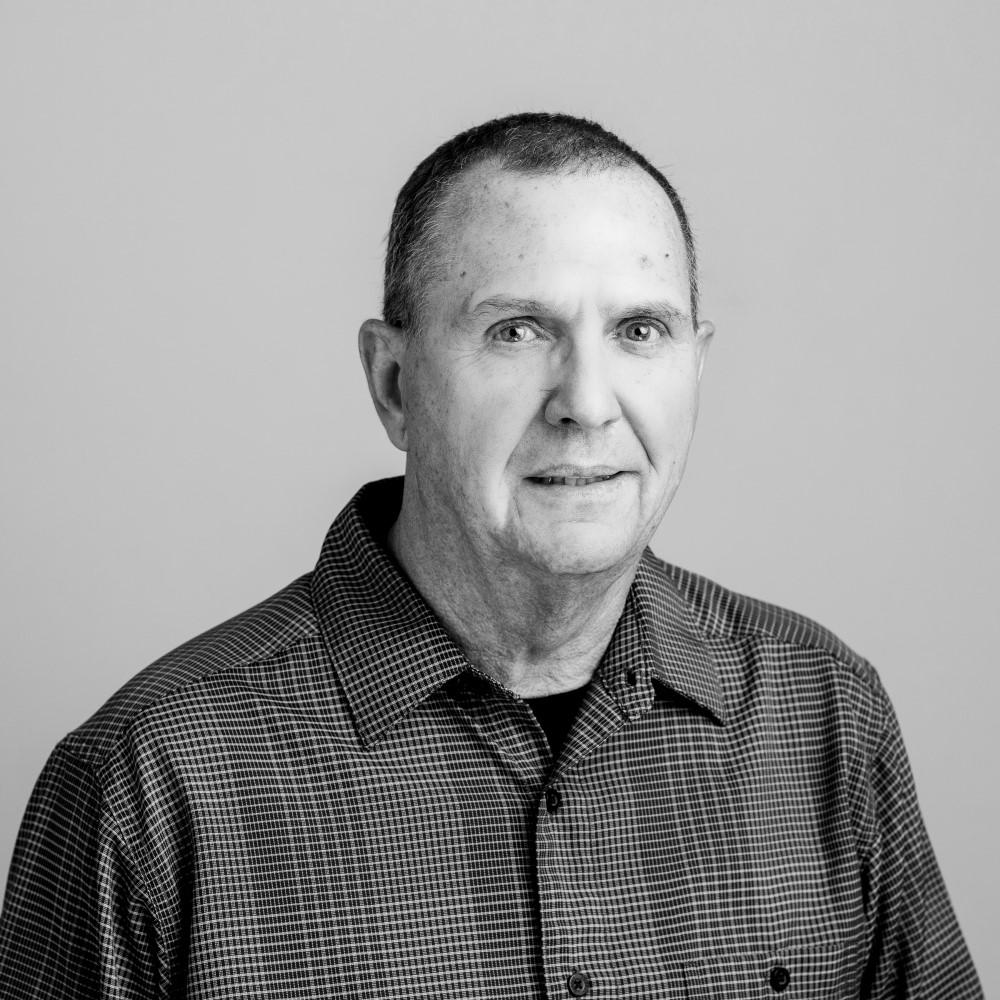 Gerrit Bradenkemp - Manager, Loss Prevention