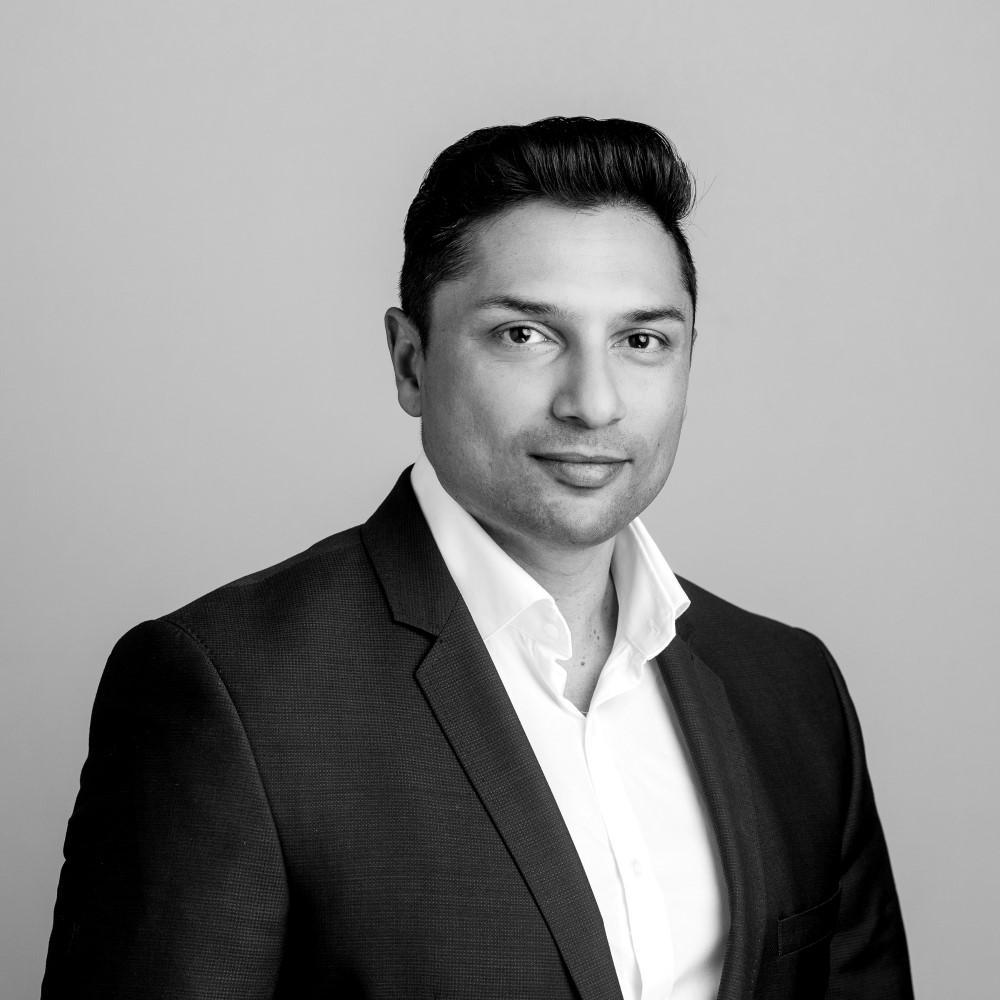 Irfan Ali - General Counsel