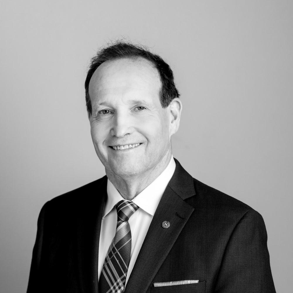 John Kearns - Regional General Manager