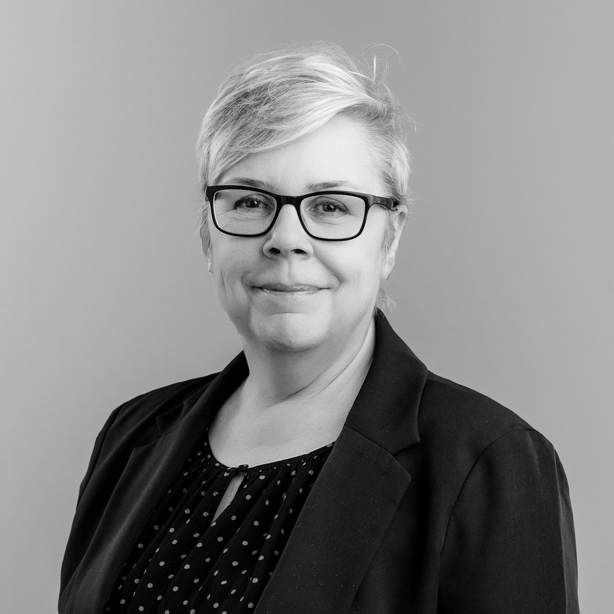 Jennifer Clarke - Manager, Leasing